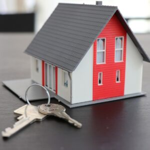 Mieszkanie po podziale majątku