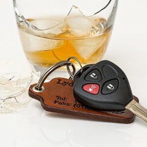 Prowadzenie pojazdy pod wpływem alkoholu